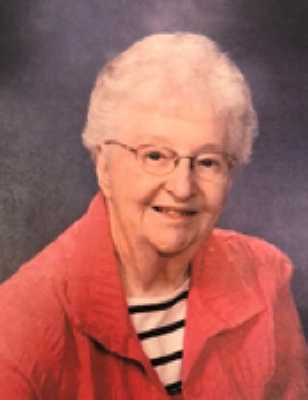 Marlene Fay Behle