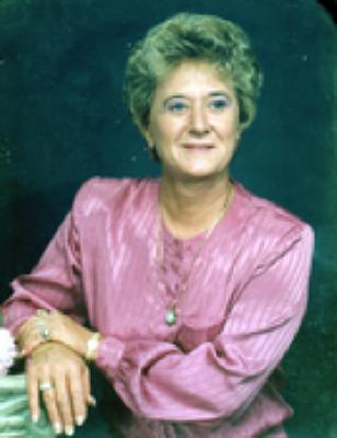 Tommie Frances Wilson