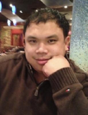 Ryan Christopher Aguinaldo