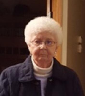 Photo of Dorothy Tungland