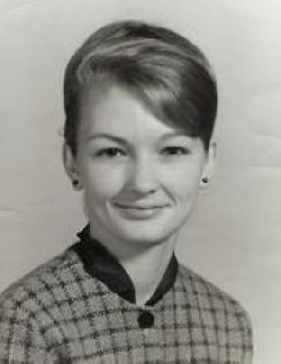 Frieda Horne