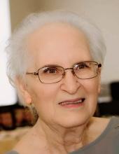 Ameret Elizabeth Strickland