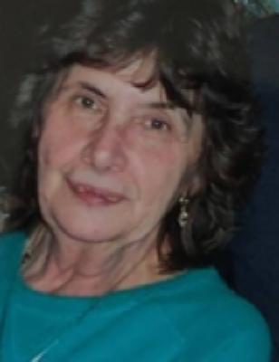 Shirley M. Merson