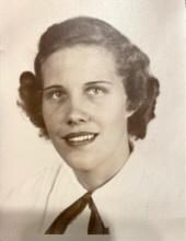 """Photo of Geraldine """"GG"""" McDonald Grier Grier"""