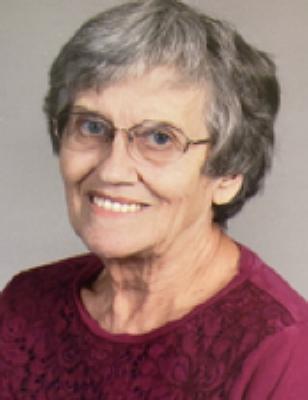 Barbara Jeane Duwel