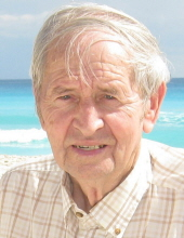 Photo of Manfred Ledebohm