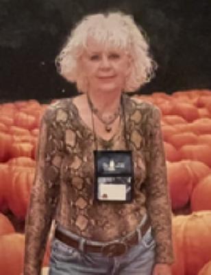 Olivia Jane Stevens