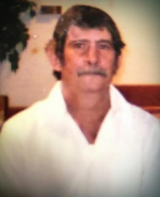Billy Joe McKinney