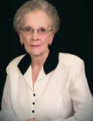 Eleanor Bernice Rizek