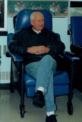 Lloyd Greenham