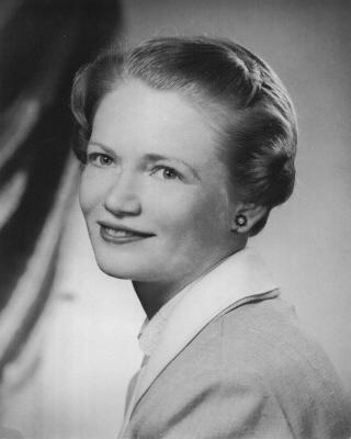 Joan E. Halstead