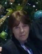 Pamela Sue Williams