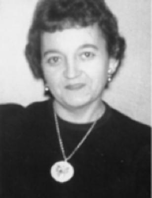 Elizabeth Mary Pare