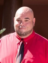 Jason Michael Hall
