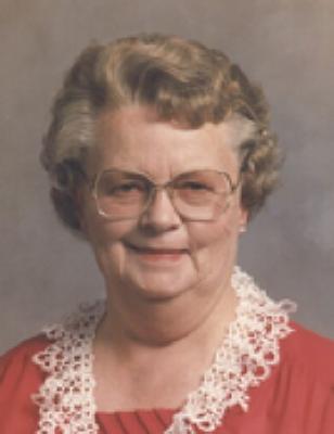 Marjorie Leona Henrie Lethbridge, Alberta Obituary