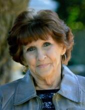 Photo of Betty Spence