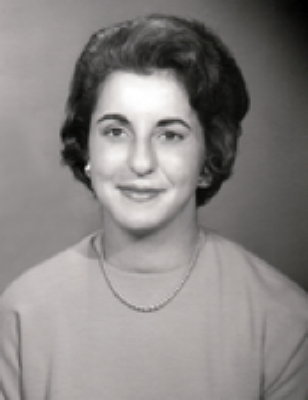 Rosemary Courie Koury