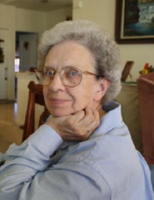 Audrey Louise Hodges Colorado Springs, Colorado Obituary