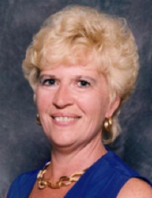 "Patricia ""Patty"" Saalman"