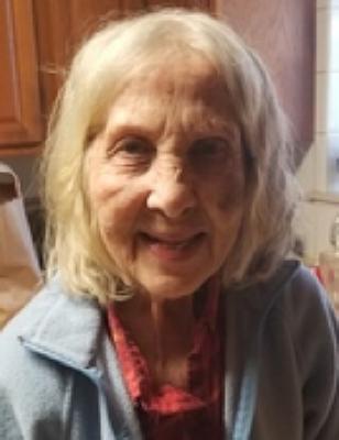 Della Jane Mangrum