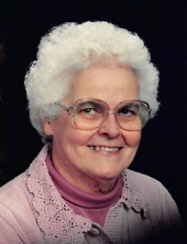 Mary Atwood