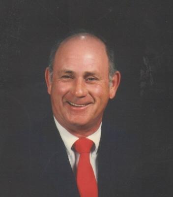 Frank E. Kelly, Jr.