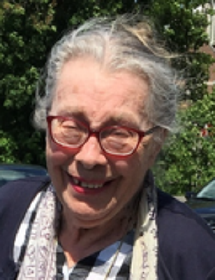 Nancy E. Lee