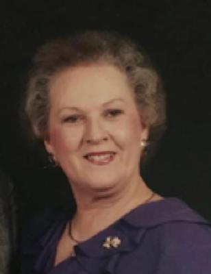Geraldine Ann Hamrick