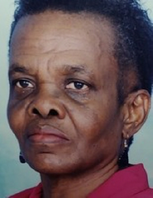 Joyce Belemina Montague