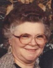 Alice Josephine Purvis Dearman