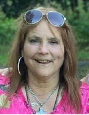 Evelyn Ann Ostrander