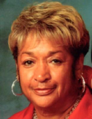 Geraldine Kay