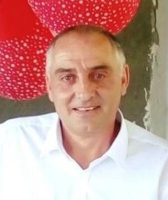 Photo of Zakaria Buzaladze