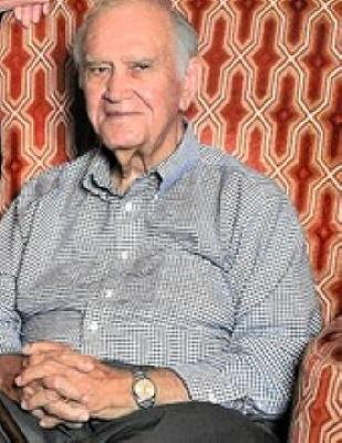 Herbert Arch Baker