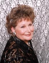 Marjorie  Pillar