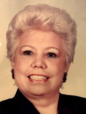 Clara Chavez Gonzalez