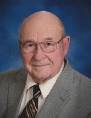 Walter Edward Helser