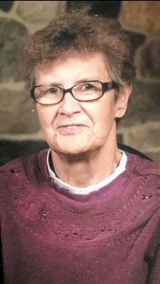 Marion Darlene Johnstone