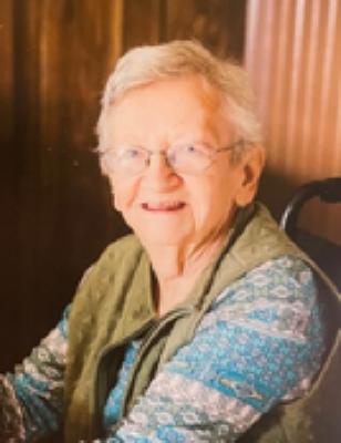 Sue Ethel Starks