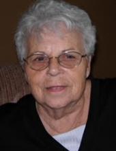 Miriam Erle Phares