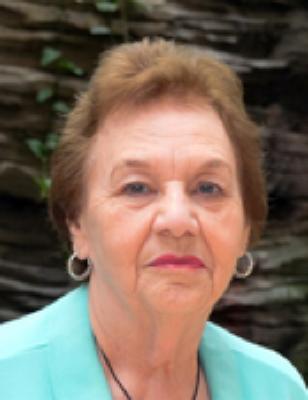 Elizabeth Ann Jenkins
