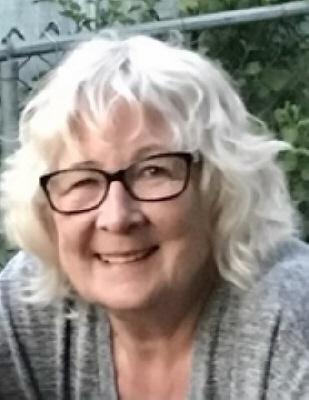 Paulette Elizabeth Stewart