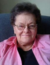 Georgia Sue Miller