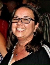 Julie McLaughlin McMillan