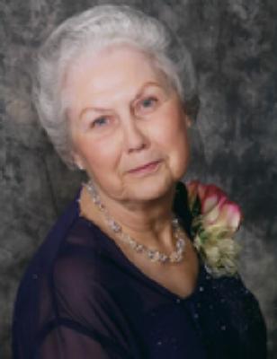Mildred Stewart