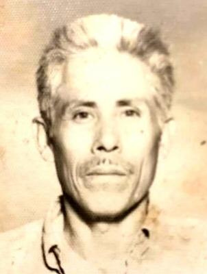 Tomas Leyva, Jr.