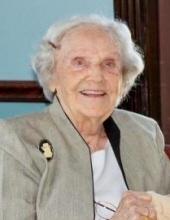 Barbara Patterson Robinette