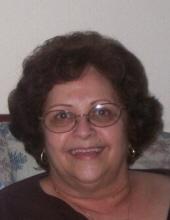 Phyllis Marie Ann  Ellis