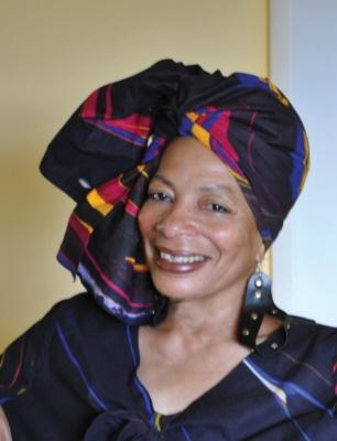 Joyce McKinley Robinson