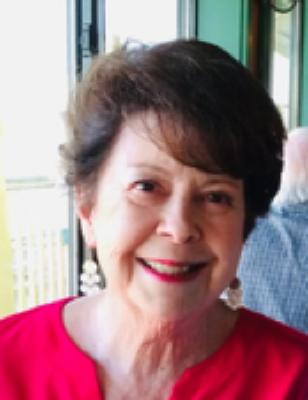 Marsha Ruth Yarborough